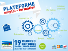 Plateforme emploi-formation