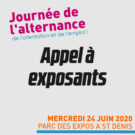JA 2020 - Appel à exposants